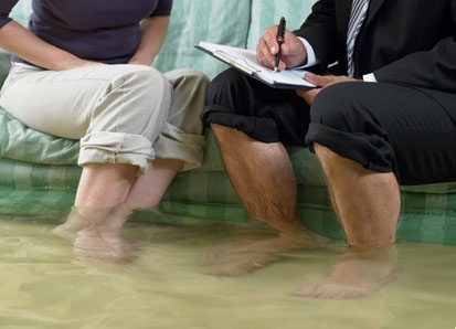 Assicurazione terremoto e alluvione