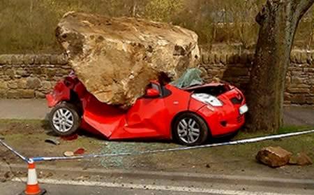 Assicurazioni altri danni al veicolo