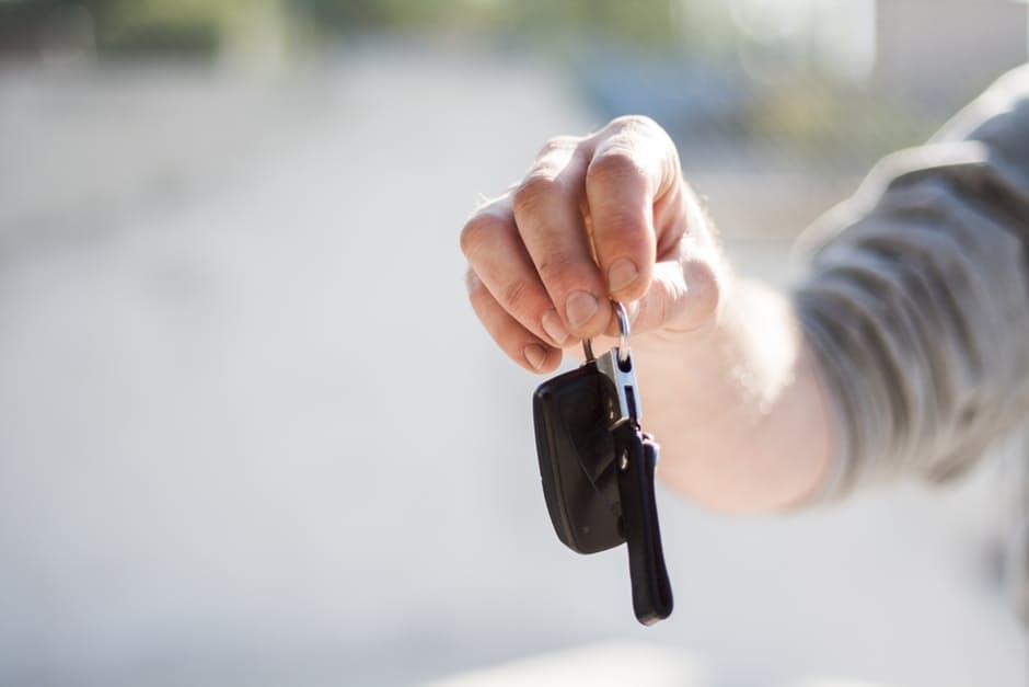 Zero franchigia per auto a noleggio
