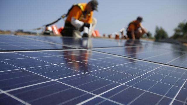 Impianti fotovoltaici, eolici, solari o alimentati a bioenergie