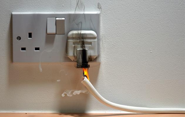 Assicurazioni incendio e altri danni