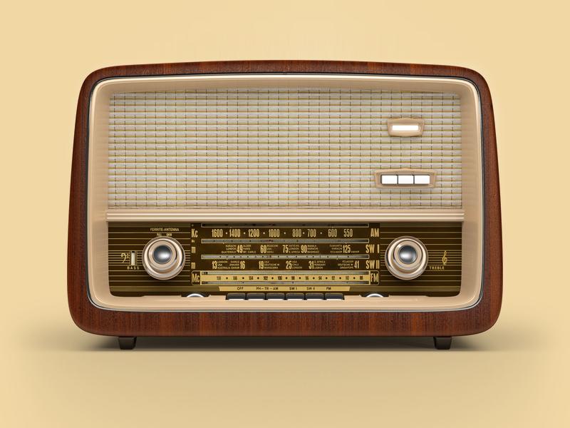 Ascoltaci alla radio (2016)