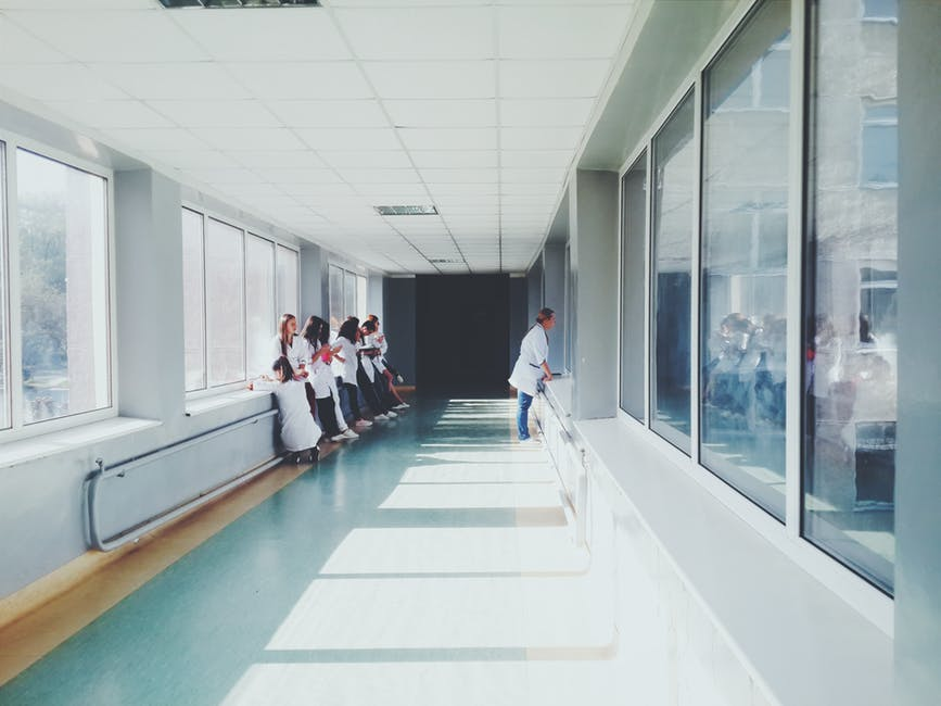 Assicurazioni ricovero ospedaliero